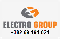 ELECTRO GROUP PODGORICA
